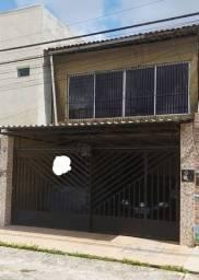 Casa com 4 dormitórios à venda, 270 m² por R$ 500.000,00 - Benfica - Fortaleza/CE