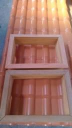 Caixonete de madeira ar
