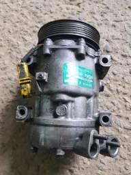 Compressor citroen C5