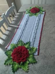 Trilhos de mesa