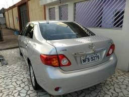 Corolla venda - 2010