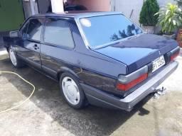 Vw - Volkswagen Voyage - 1988