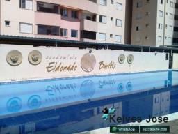 Apartamento de 03 quartos com suíte na região do Buriti Shopping