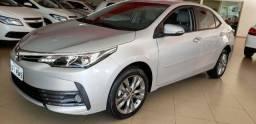 Toyota Corolla xei Automático 2018/18 6.300 km Top - 2018