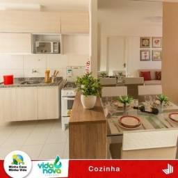 Residencial Vida Nova Sobrado - Localizado bairro Sobrado - 2 quartos