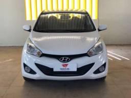 Hyundai HB20S 1.6 Premium Automático - 2015