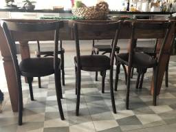 Cadeiras Thonart