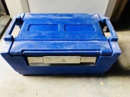 Hot BOX caixa Termica