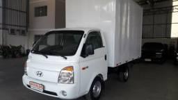 Hyundai HR 2.5 Baú - 2009