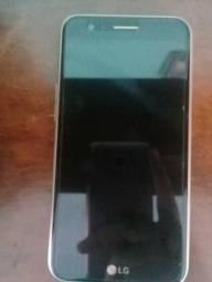 LG K10 4 meses de uso