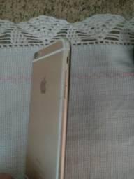 Vendo iPhone 6 Plus 64 gb (leia descriçao)