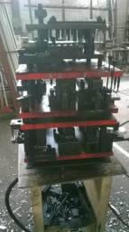 Prensa pneumática Linha Inova