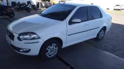 Fiat Siena tetrafuel 2009 1.4 R$21.900 - 2009