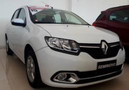 Renault Logan 1.6 - 2015