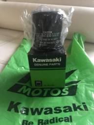Filtro óleo original Kawasaki z800