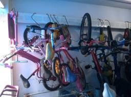 Bikes(bicicletas aro 12,16, 20, 24,26