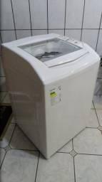 Máquina de Lavar   Lavadora de Roupa Brastemp Turbo Performance 11Kg - 110 V