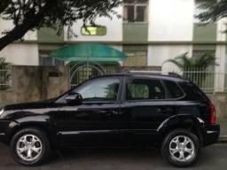 Hyundai Tucson 2012 2.0 GLS blindada - 2012