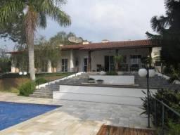 Casa à venda, 510 m² por R$ 2.500.000,00 - Condomínio Santa Fé - Vinhedo/SP