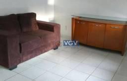 Apartamento à venda, 36 m² por R$ 290.000,00 - Vila Guarani (Zona Sul) - São Paulo/SP