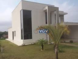 Sobrado com 3 dormitórios à venda, 748 m² por R$ 795.000 - Interlagos Sul - Embu-Guaçu/SP