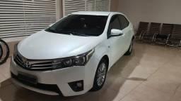 Corolla XEI AUTOMÁTICO FLEX - 2016