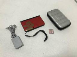 Console Nintendo 3DS Vermelho