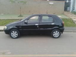 Fiat Palio 1.0 4 portas 2001 - 2001