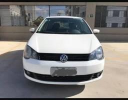 Volkswagen/ polo 1.6 - 2014