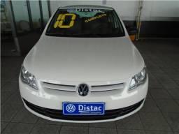 Volkswagen Voyage 1.6 mi 8v flex 4p manual - 2010