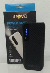 Power bank (carregadores portátil) R$ 46,00