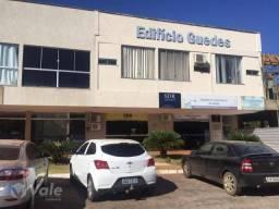 Sala para alugar, 50 m² por R$ 1.200/mês - Plano Diretor Sul - Palmas/TO
