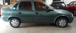 Corsa sedan - 1998