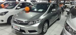 Honda civic lxr - 2013
