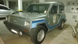 Gurgel X12 TR Plus 1989 - Tocantins - 1989