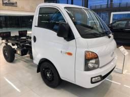 Hyundai hr 2.5 Longo Sem Caçamba 4x2 16v 130cv Tur - 2020