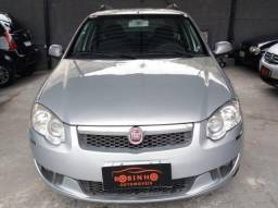 FIAT PALIO 2012/2013 1.4 MPI ATTRACTIVE WEEKEND 8V FLEX 4P MANUAL - 2013