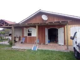 Casa para temporada em Guaratuba