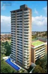 Apartamento com 1 dormitório à venda, 52 m² por R$ 390.000 - Patamares - Salvador/BA