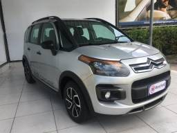 CITROËN AIRCROSS 2014/2015 1.6 TENDANCE 16V FLEX 4P MANUAL - 2015