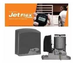 Promoção de Motor de Portão Ppa, Jetflex basculante e deslizante, simples Instalado