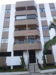 Apartamento dois quartos, com 71 m² por r$ 215.000 - passos - juiz de fora/mg