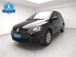 Volkswagen Gol 1.0 12v mpi totalflex trendline 4p manual - 2017