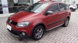 Volkswagen SpaceCross 1.6 Mi Total Flex 8v - 2013