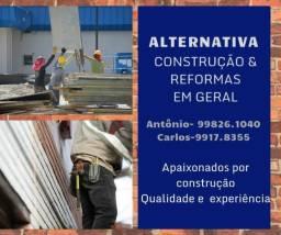 Construção & Reformas