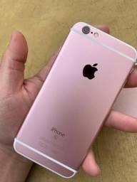 IPhone 6s 128gb Rosé