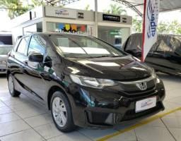 Honda Fit 2015 Automático - 2015