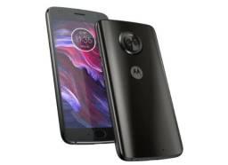 Smartphone Moto X4 - Top de Linha da Motorola