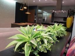 Apartamento com 3 dormitórios à venda, 92 m² por R$ 540.000,00 - Jardim Goiás - Goiânia/GO