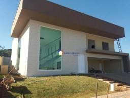 Sobrado com 4 dormitórios à venda, 550 m² por R$ 3.700.000,00 - Jardins Munique - Goiânia/